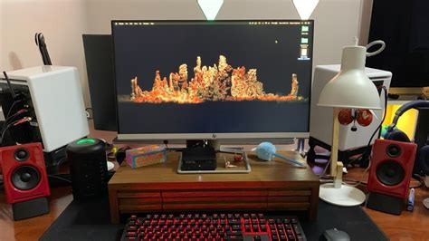 """HP 24f 24"""" IPS LED FHD FreeSync Monitor REVIEW   MacSources"""