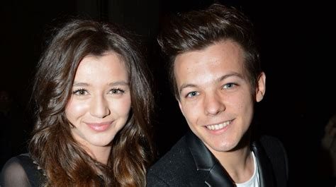 Louis Tomlinson Engaged: Denies Claims Proposed To Eleanor
