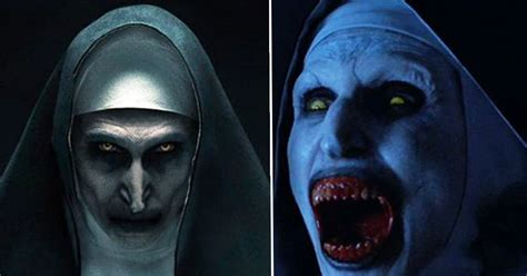 The Nun Awakens In First Look At New Conjuring Spin-Off