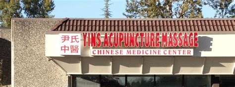 Yin's Acupuncture, Massage and Chinese Medicine Center in